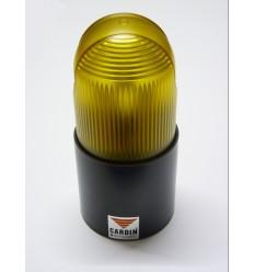 LAMPEGGIANTE A LED 230V/24V  LPXLAMP - CARDIN