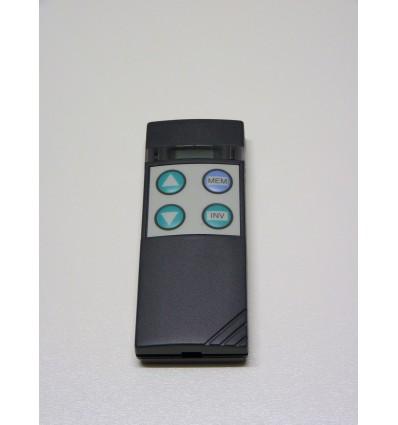 TELECOMANDO DIGITALE QUARZATO A CODICE RANDOM S48 8 CANALI