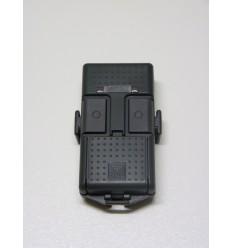 TELECOMANDO S46-S46C 2 CANALI DIGITALE QUARZATO A CODICE PROGRAMMABILE