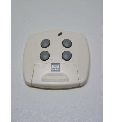 TASTIERA A CODICE NUMERICO VIA RADIO S449